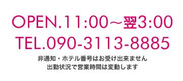 090-3113-8885